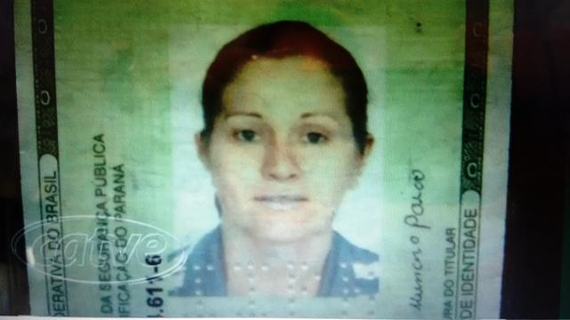 Mulher de empresário morre em acidente no interior de Capitão