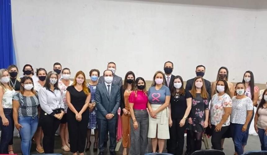 OAB Cascavel promove campanha de participação da mulher na política em Capitão