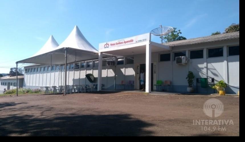 Sistema de atendimento do hospital de Capitão está a beira do colapso