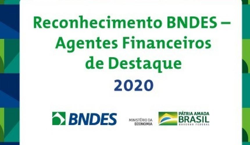 Sicredi está entre as instituições financeiras com melhor desempenho nas linhas emergenciais do BNDES em 2020