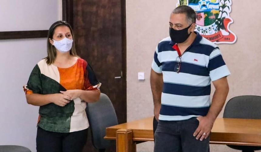 Responsáveis pelo Fundo Municipal dos Direitos da Criança e do Adolescente em Capitão prestam conta sobre gastos ao município