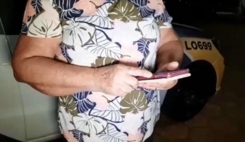 Vítima tem cartão de crédito furtado em terminal de Cascavel e prejuízo de R$ 17 mil
