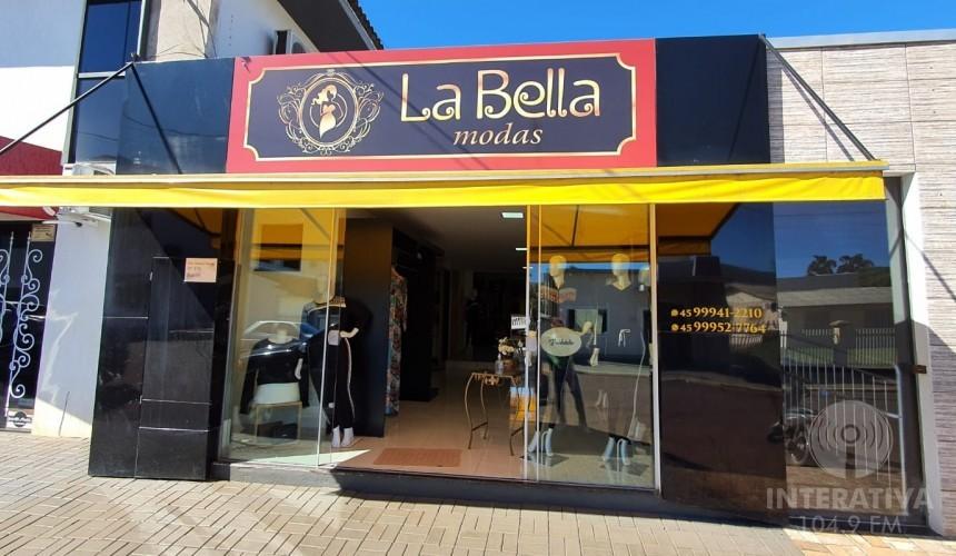 Loja de roupas é arrombada e cerca de R$ 80 mil reais em produtos são furtados em Capitão