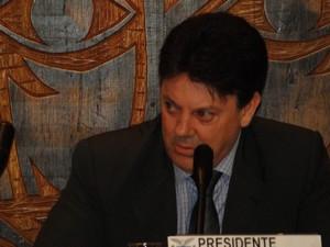 Relatório da FIA preocupa presidente da CPI DO PEDÁGIO