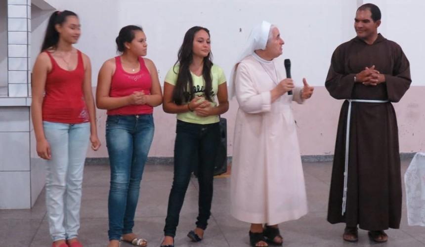 Capitão: Frei Antônio fala da morte da freira que morreu em acidente