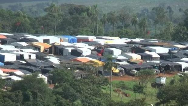 Invasão na Araupel coloca mais de mil empregos em jogo