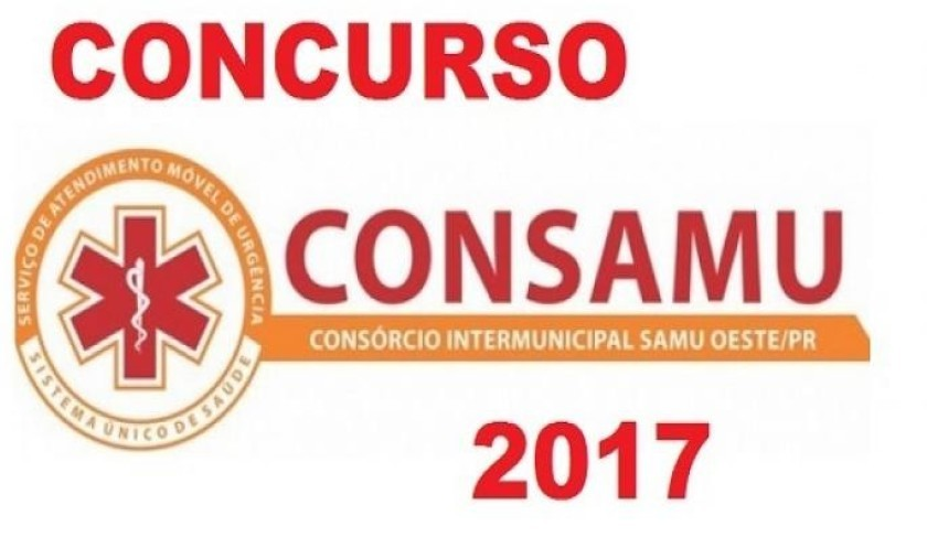 Quarenta e nove pessoas de Capitão inscritas em Concurso do Consamu