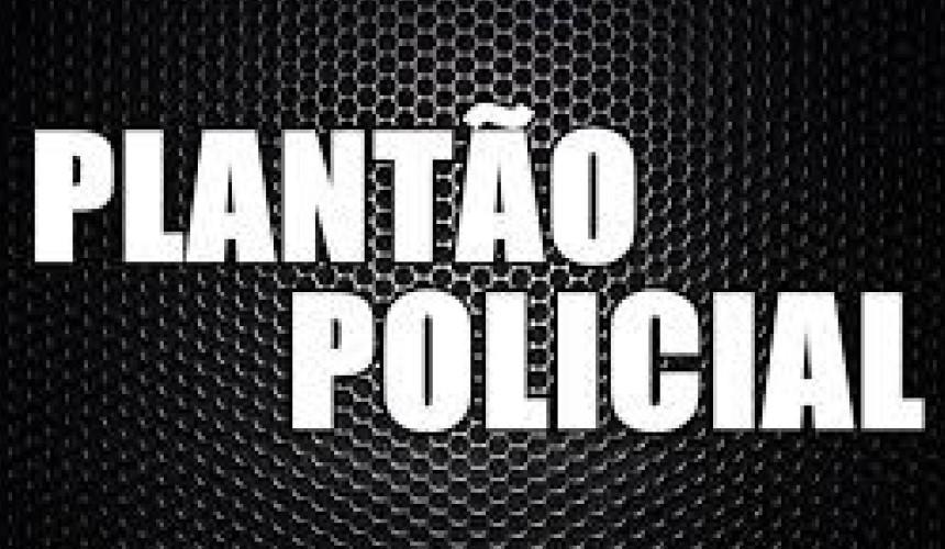 Furto de arma em residência em Nova Prata do Iguaçu