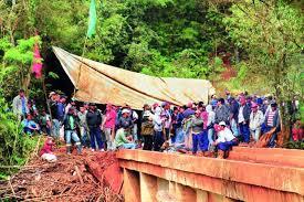 Contra invasão, sociedade de Quedas do Iguaçu cogita mobilização