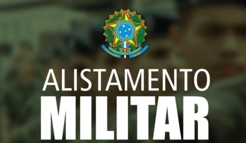 Jovens nascidos em 1999 devem realizar o Alistamento Militar até 30 de junho