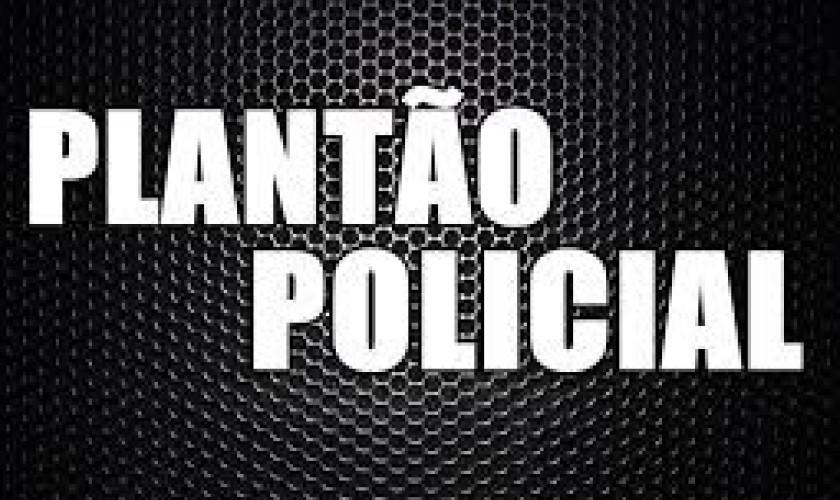 Disparo acidental de arma de fogo em Santa Lúcia atinge homem na face