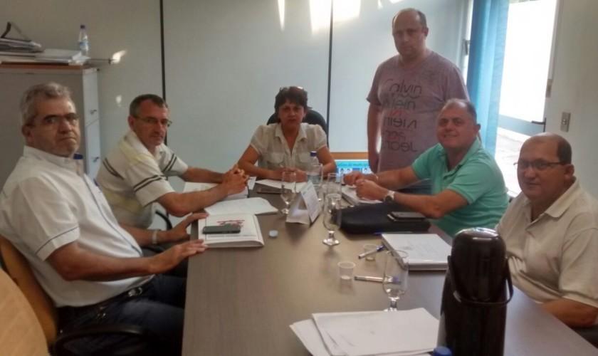 Vereadores de Capitão estão discutindo Plano Plurianual 2018/2021