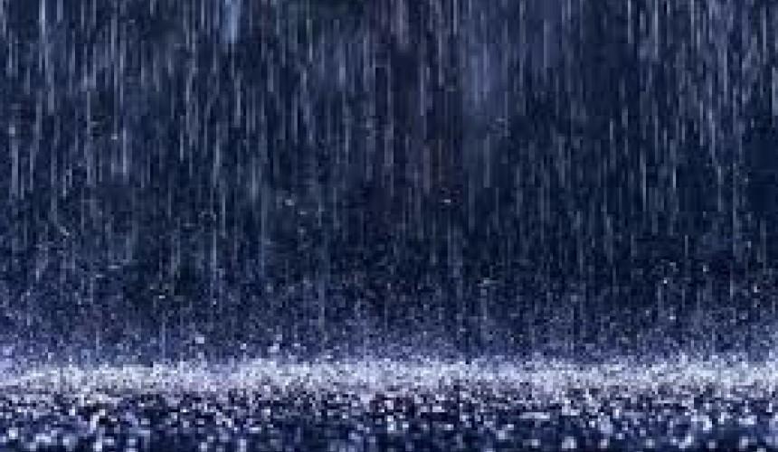 Mais de 200 milímetros de chuva em Capitão em 5 dias