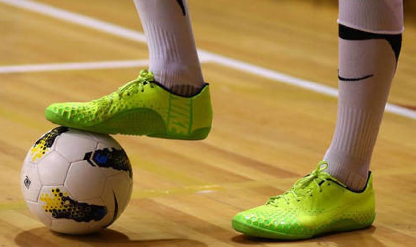 Campeonato Interfirmas começa no domingo em Capitão
