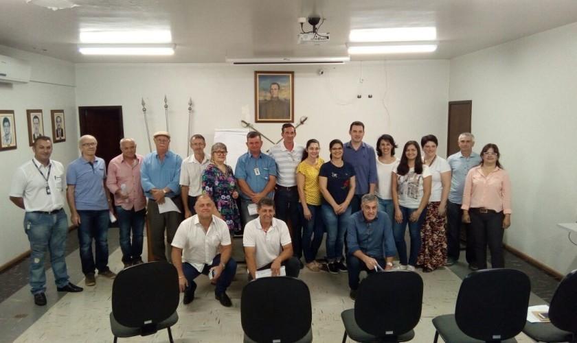 Conselho Municipal do Turismo aprova novo estatuto