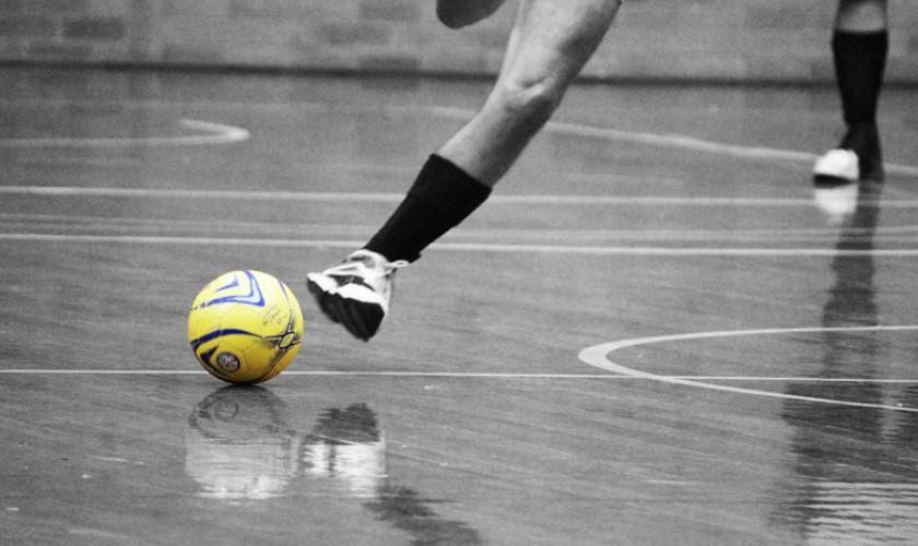 8 Jogos acontecem esse final de semana em Capitão pelo Campeonato de futsal interfirmas