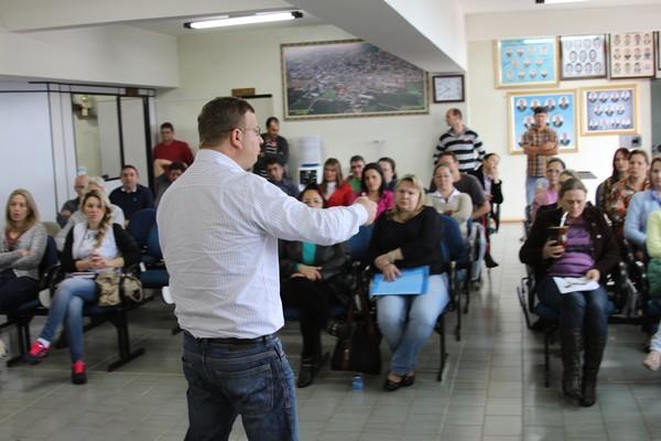 2ª Audiência Pública Quadrimestral foi realizada em Nova Prata do Iguaçu