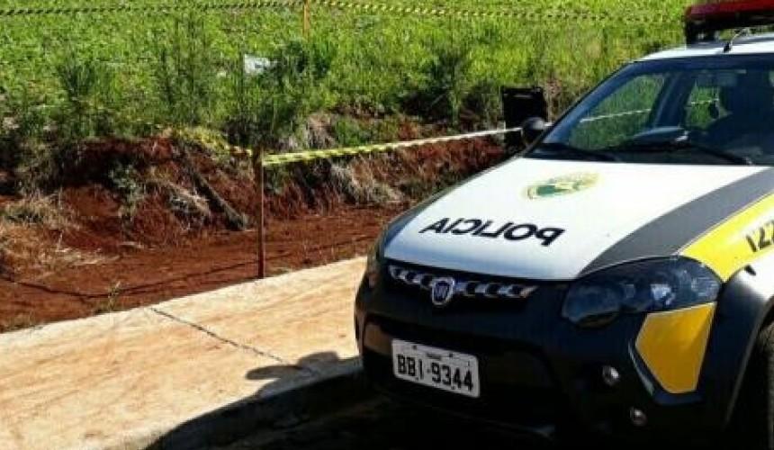 Cadeirante é encontrada morta em Três Barras do PR