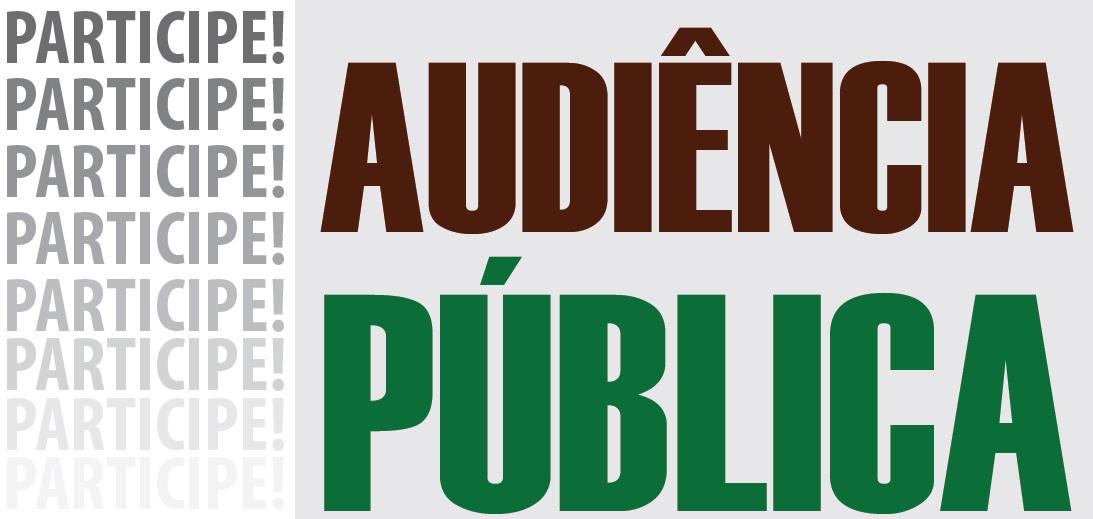 Audiência Pública em Capitão Leônidas Marques