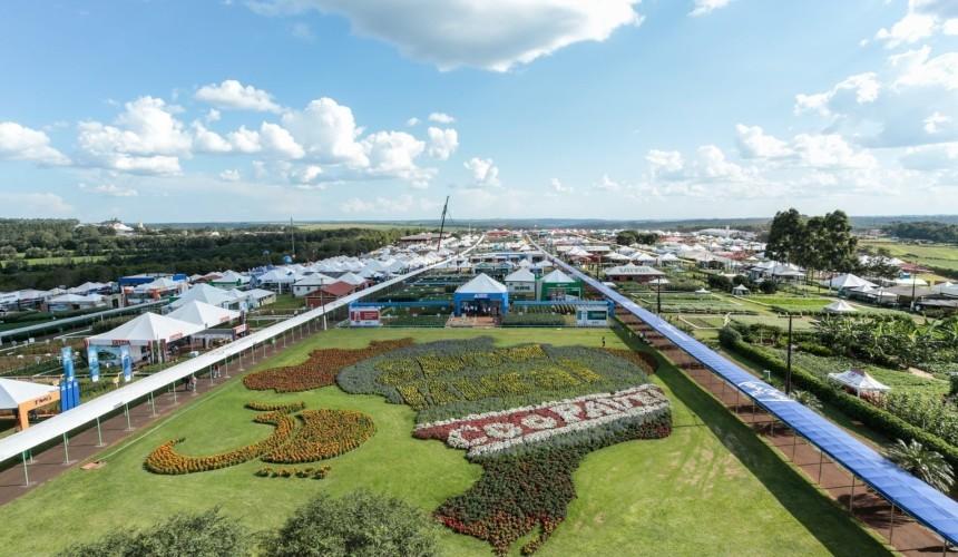 Show Rural de Cascavel supera meta e movimenta R$ 1,8 bilhão em negócios