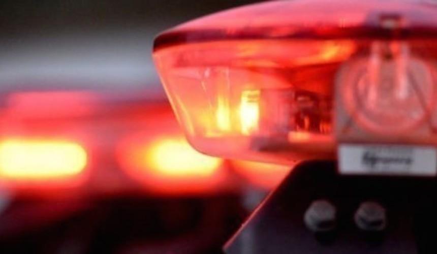 Tentativa de furto é registrada em Santa Lúcia