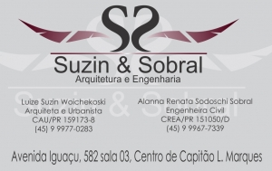 SUZIN E SOBRAL