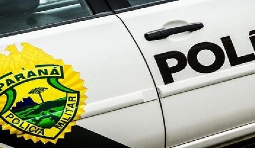 Homem é preso após agredir mulher e ameaçar bebê de morte em Planalto
