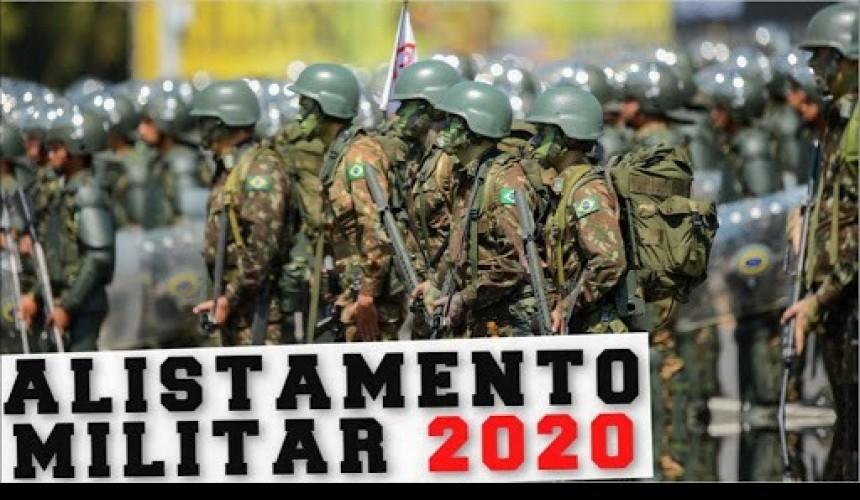 Junta Militar de Capitão: Prazo para o alistamento presencial começou hoje