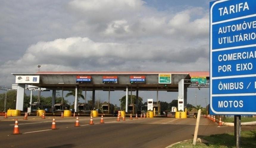 Implantação de 15 novas praças de pedágio no Paraná tem gerado polêmica; Uma das praças está prevista para Capitão