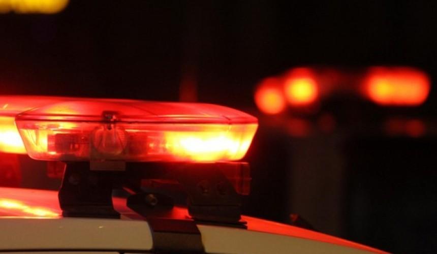 Motorista sobe tom de voz com policiais ao ser flagrado ultrapassando no perímetro urbano da BR 163 de Lindoeste