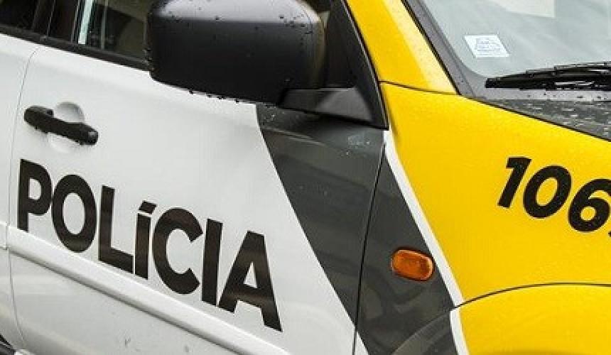 Rapaz de 19 anos é detido por comprar bebidas alcoólicas para adolescentes em Pérola do Oeste