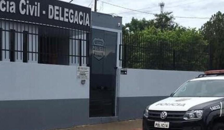 Mulher de Santa Izabel do Oeste, presa na operação Cerco, pega mais de 11 anos de prisão