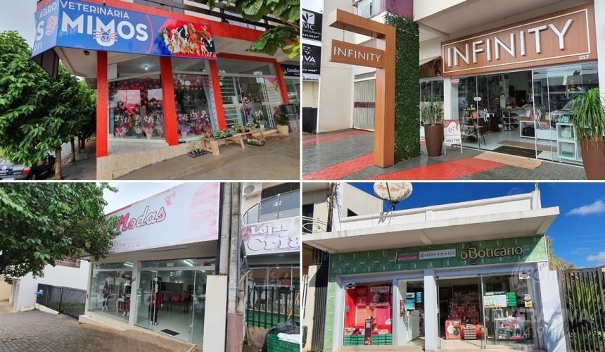 Sorteios e mídias sociais aumentam expectativa de vendas do comércio marquesiense para o Dia das Mães