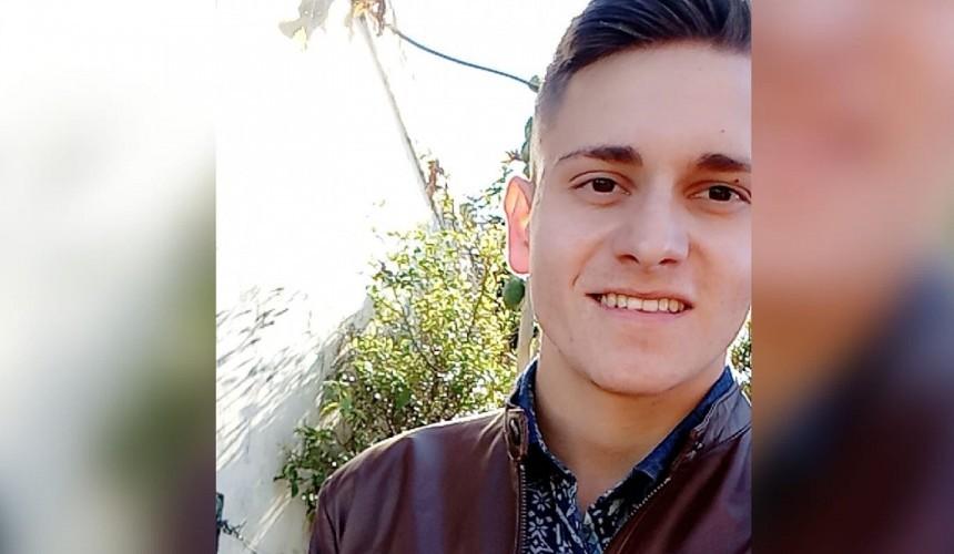 Jovem de 21 anos morre em capotamento de carro na BR-163, em Capanema