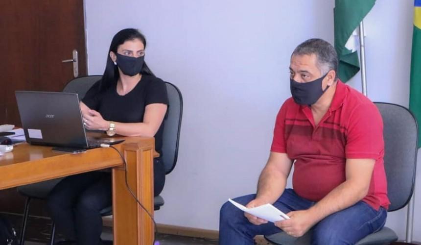 Conselho debate ações da Campanha de Combate ao Abuso e Exploração Sexual de Crianças e Adolescentes em Capitão