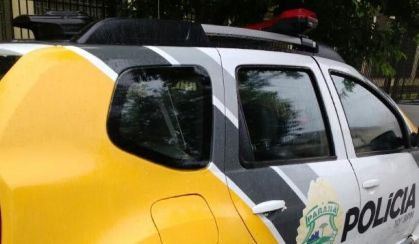Ex presidiário é detido após ameaçar matar a família e colocar fogo na casa em Palmas