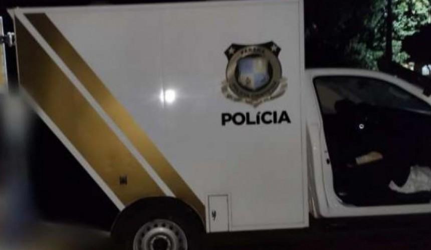 Homem mata ex-companheira a facadas em Marechal Cândido Rondon
