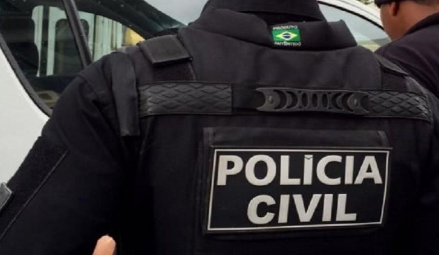 Polícia Civil prende suspeito de estupro ocorrido em Pérola do Oeste
