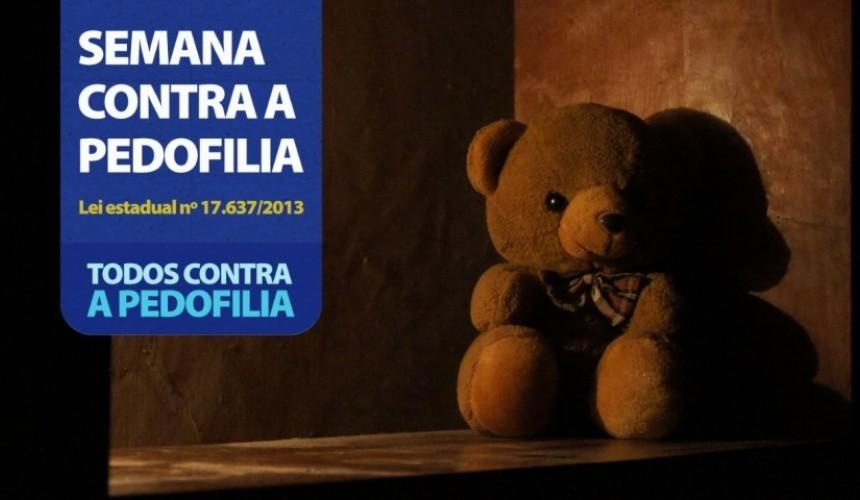 A cada dia 12 crianças e adolescentes são abusados sexualmente no Paraná