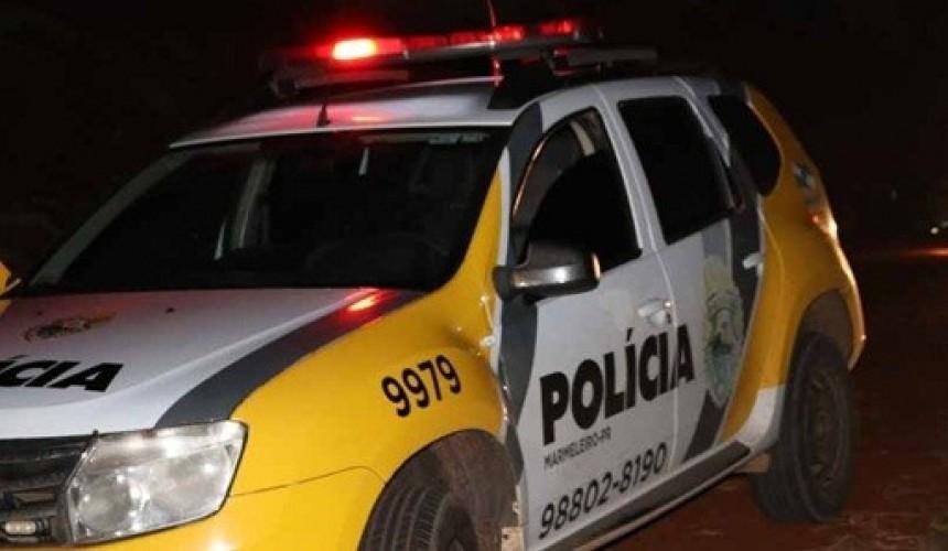 Homem de 52 anos é preso por Estupro de Vulnerável, em Marmeleiro