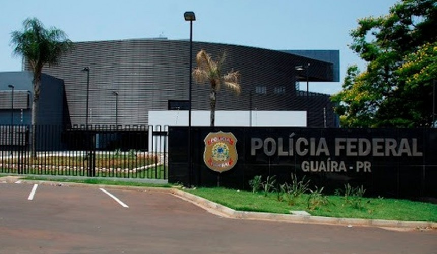 Após dez anos foragido, condenado por matar policial federal é preso em Boa Vista da Aparecida