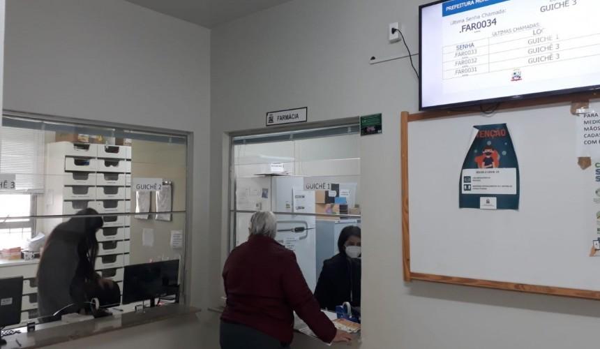 Farmacêutica de Capitão orienta sobre os cuidados com a 'farmácia caseira'