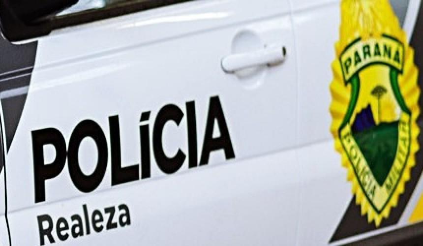 Realeza: Polícia Militar prende homem que ameaçou e injuriou sua convivente