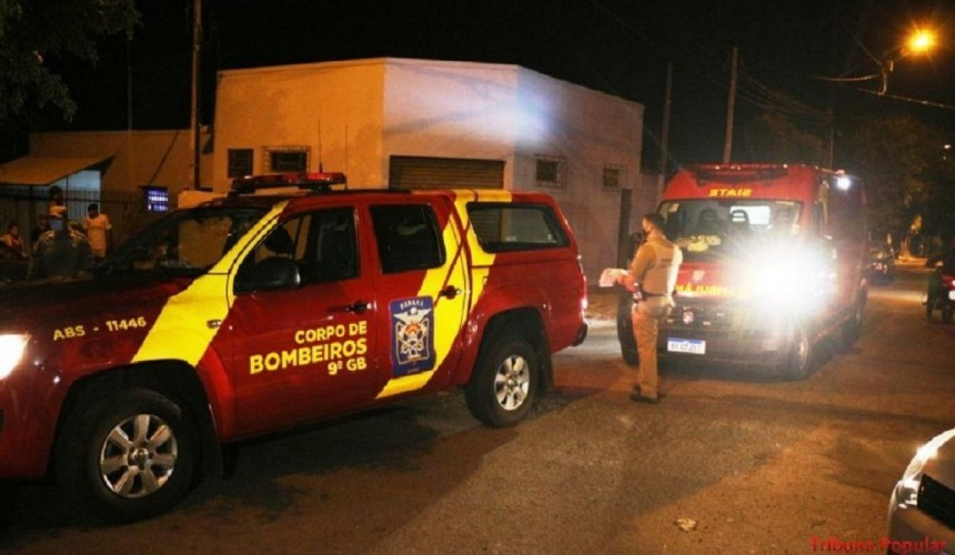 Troca de tiros termina com três mortos em Foz do Iguaçu