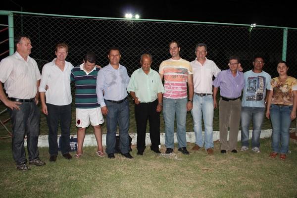 Membros do PSL de Capitão se reúnem com Deputado Adelino Ribeiro