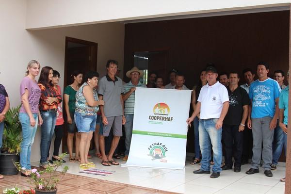 Mais 23 novas casas são entregues a produtores rurais de Nova Prata do Iguaçu