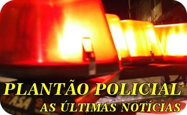 Operação detém suspeitos de homicídios em Santa Lúcia