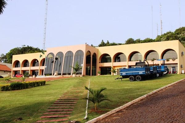Prefeitura de Nova Prata do Iguaçu descentraliza o governo com atividades no interior