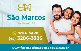 FARMACIA SÃO MARCOS